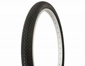 black cruiser bike tires