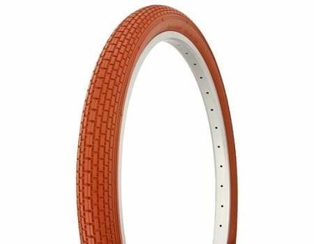 Clay Cruiser Bike Tires