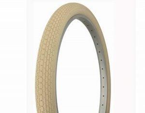 Cream Cruiser Bike Tires