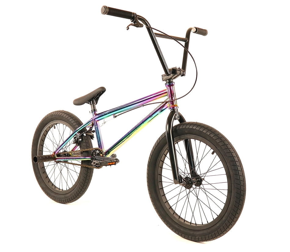 Elite BMX Bikes