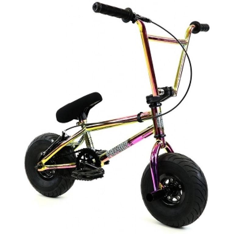 Fat Boy Bmx Bike