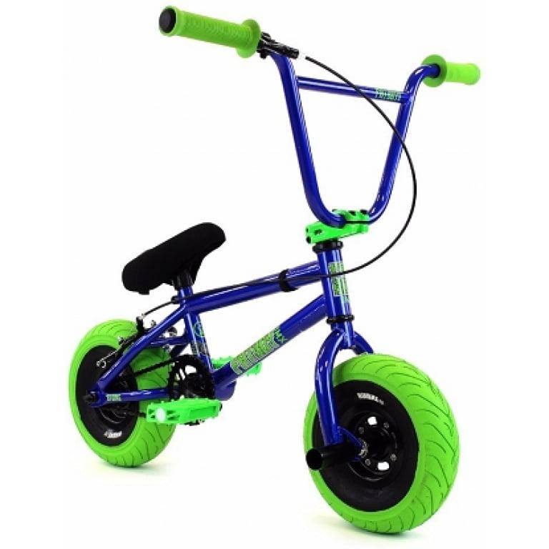 Fatboy Stunt Atomic BMX Bike
