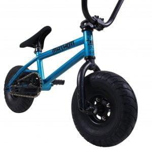 Fat Boy Pro Toma Hawk X BMX Bike
