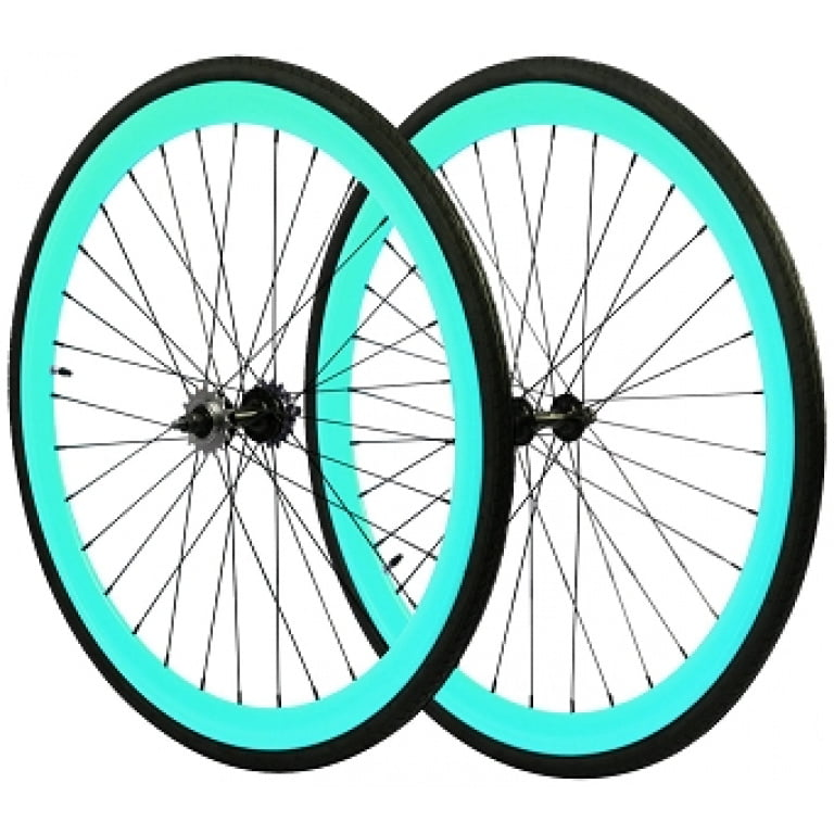 Celestial 45MM Fixie wheels