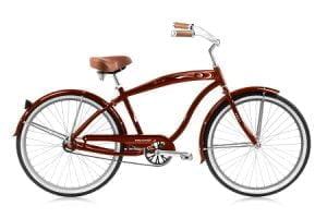 Rootbeer Cruiser Bike