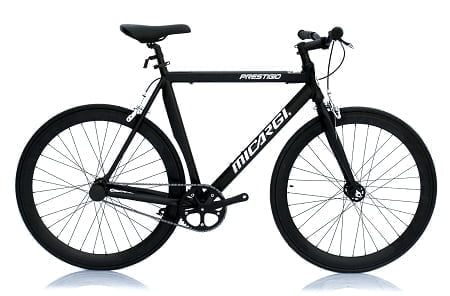 The Prestigio Fixed Gear Bike