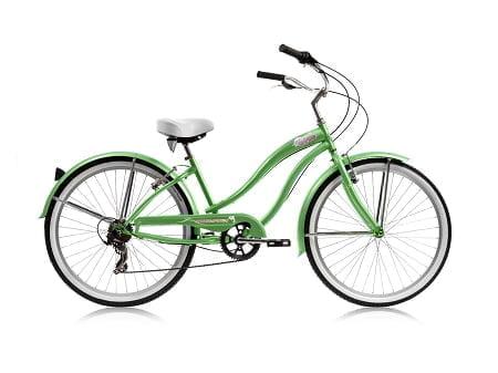 Pearl Geen Cruiser Bike