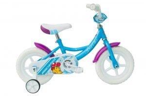 Baby Blue Kids Bike