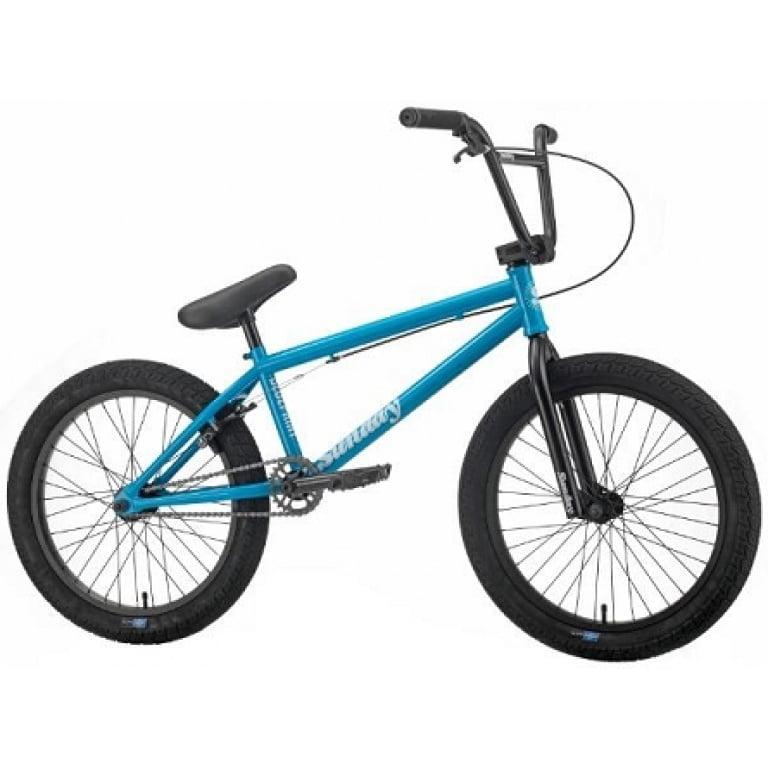 2019 Blue Sunday BMX Bike