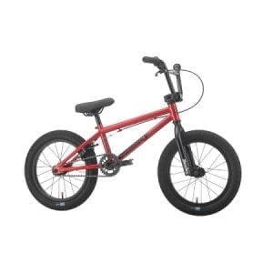 2019 Sunday BMX Bike Red