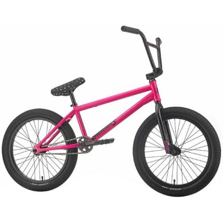 Hot Pink 2019 Sunday Forecaster Ross BMX Bik