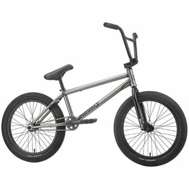 Sunday Forecaster Siemon BMX Bike (Freecoaster)