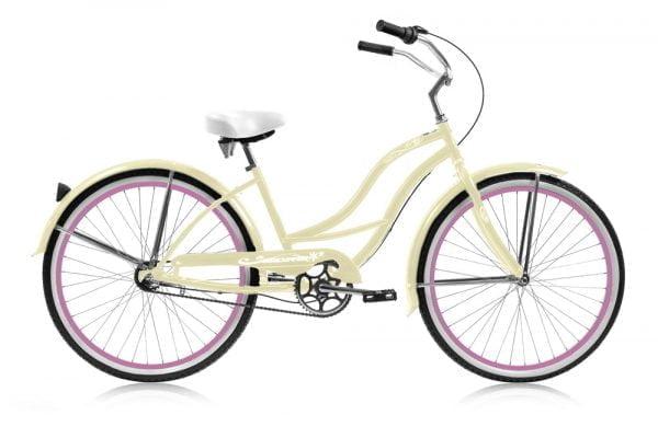 Vanilla Women's Cruiser Bike