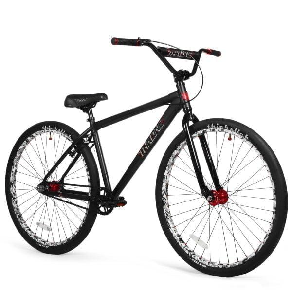 Throne Fixed Gear Bike