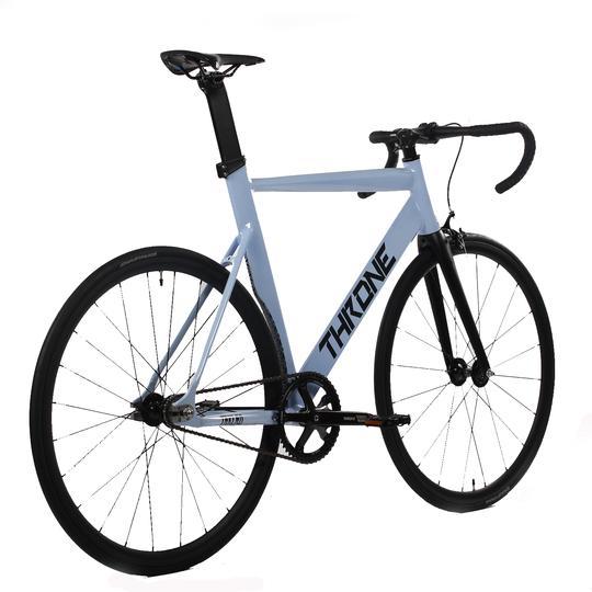 throne track bike