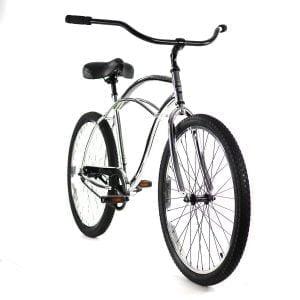 ZF Beach Cruiser Bike