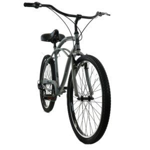 ZF Beach Cruiser Bike 7 Speed