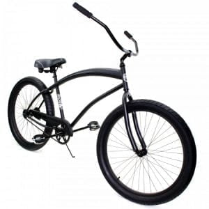 the cobra cruiser bike