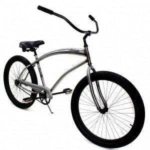 ZF Cruiser Bike