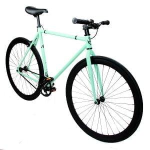 Celestial Fixed Gear Bike