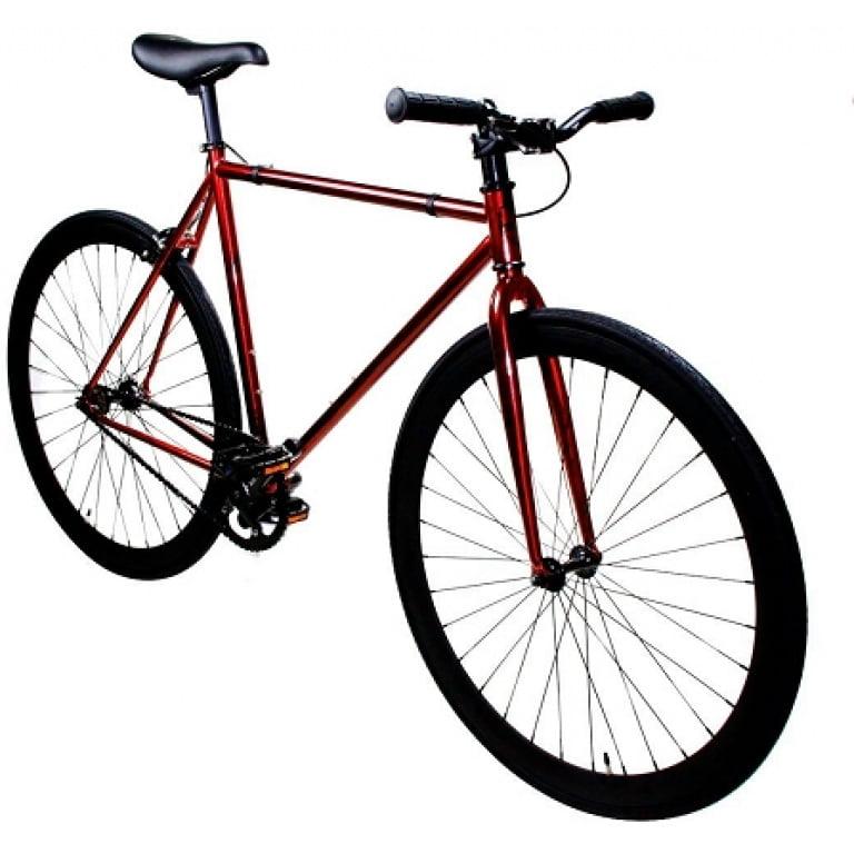 heat fixie bike