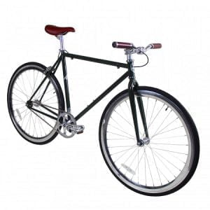 The Forest Fixed Gear Bike
