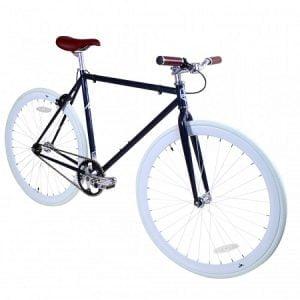 ZF Fixie Bike